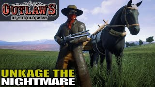 KILLING & TRAPPING BISON   Outlaws of the Old West   Gameplay   S01E08