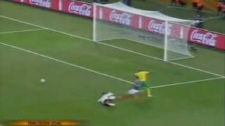 France vs South Africa 1-2 - FIFA World Cup 2010 - All Goals - 22/06/2010