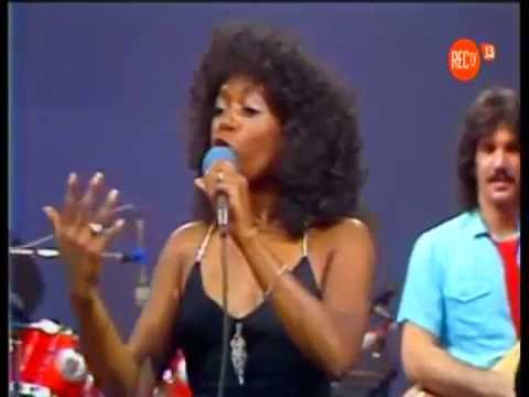 The Hues Corporation en Chile, especial de UC-TV 1979.