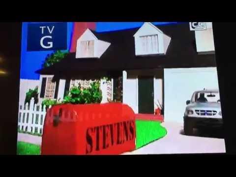 Disney Channels Even Stevens theme song