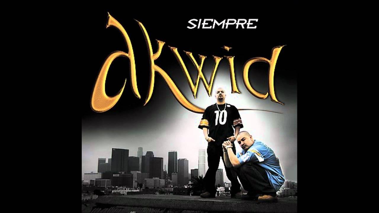 Akwid no hay manera morena - 3 part 7