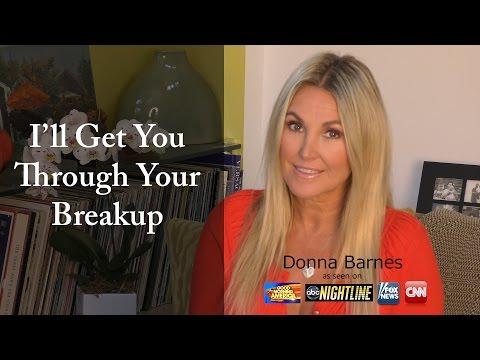 NY Dating coach Donna Barnes nouveau mode rencontres conseils