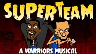 Download Superteam: A Warriors Musical Mp3 and Videos