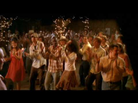 Hannah Montana The Movie Hoedown Throwdown Music Video