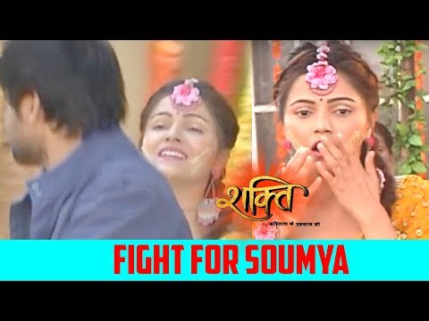 Shakti — Astitva Ke Ehsaas Ka: Sameer & Harman Fight For Soumya | Colors TV thumbnail