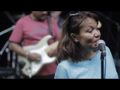 SARAH MEDARD - Ri Tso Ka ( Duo Jean Luc Angama) -...