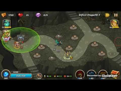 Castle defense 2 промокод