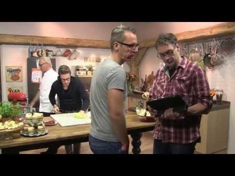Backstage Bij Rudolph's Bakery: Hoe Bedenk Je Nieuwe Recepten?
