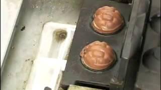 호두과자 자동기계 & 포장기 (Automatic…