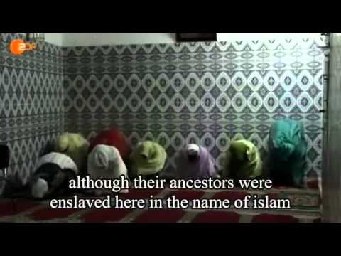 Muslim Mass Castration of African Slaves