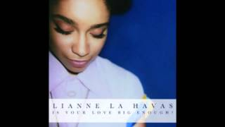 Watch Lianne La Havas Everything Everything video