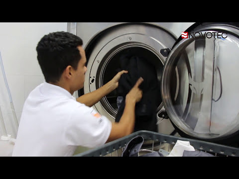 Smart Clean - Wet Cleaning