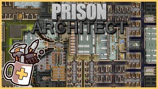Loading Prisons 2: Load Harder | Prison Architect - Let's Play / Gameplay