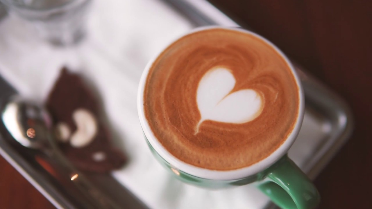 Eastman Coffee Semarang - YouTube