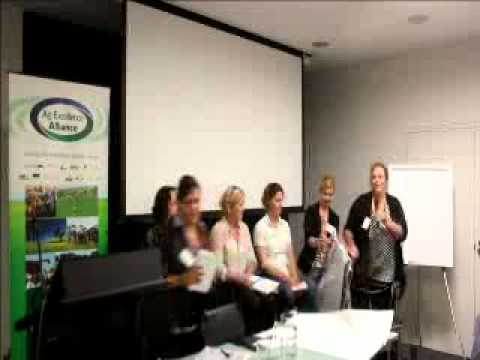 Growing Leaders - Ag Ex Annual Forum
