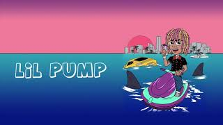 Lil Pump - Whitney ft. Chief Keef Instrumental
