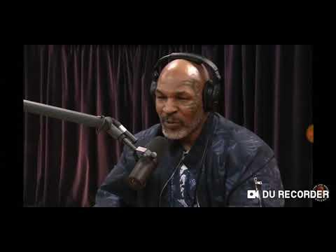 Joe Rogan Mike Tyson talk his Ranch,smoking weed,and more Mp3