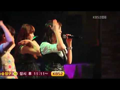 Dream High Special Concert Part 5_5 Last Episode 17