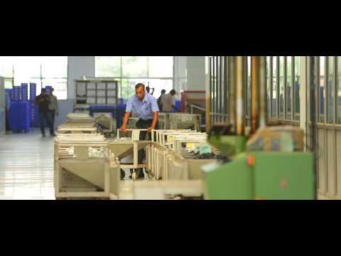 Nipman Fastener Industries Promo Video  2015