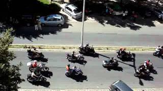 CONCENTRAÇÃO INTERNACIONAL DE MOTOS 2011 - FARO