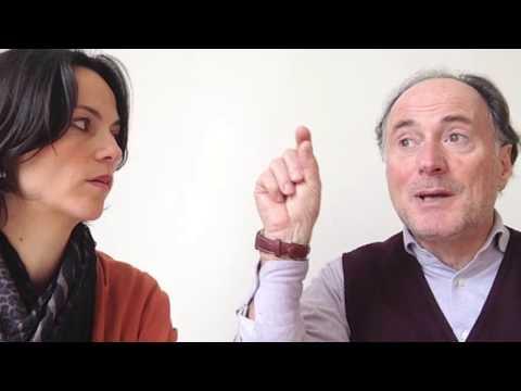 Interview Thomas D'Ansembourg par Parents heureux enfants heureux