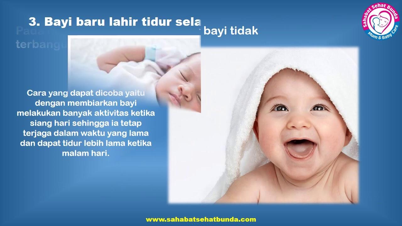 7 Hal yang Wajib Diketahui Saat Merawat Bayi Baru Lahir ...