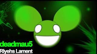 deadmau5 - Rlyeh Lament (Pretty chill) (HD)