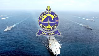 INDIAN NAVY WESTERN FLEET (FLING -2014)