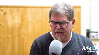 Hillmer hakt nach - Folge 1 mit Werner Orf (SV Frauenstein)