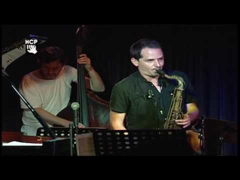 Filipe Melo  Bruno Santos 4tet & John Ellis