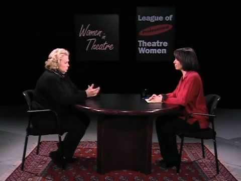 Women in Theatre: Barbara Cook
