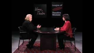 Women in Theatre: Barbara Cook 2017 Video