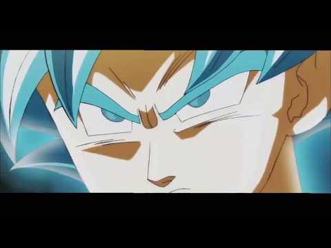 XXXTENTACION - Everybody Dies In Their Nightmares  Son Goku VS Jiren