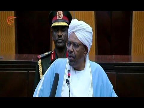 نقل الرئيس السوداني السابق عمر البشير إلى سجن كوبر