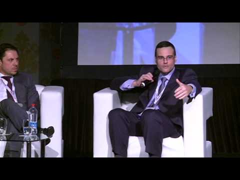 Who is the Customer in LATAM? - FXIC Santiago 2013