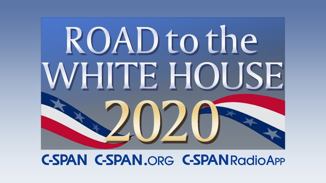 Tour White House 2020 C SPAN Road to the White House 2020   YouTube