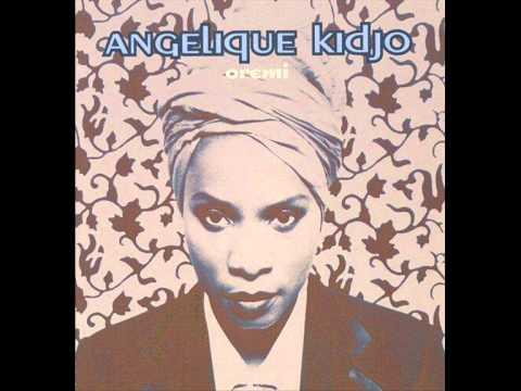 Angelique Kidjo - Loloye