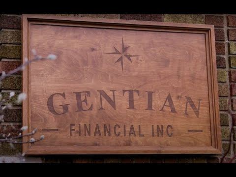 Gentian Financial Winter Forum Part 2