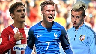 10 things you didn t know about antoine griezmann