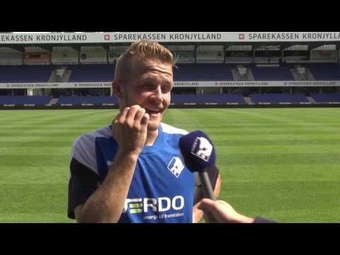 Bager: Skal matche FCK's power