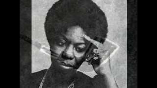 Nina Simone - Il n'y a pas d'amour heureux (Brassens, Echos du monde)