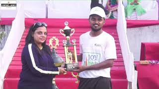 PRICE DISTRIBUTION AT NEPTUNE CUP 2019 NAHUR (FINAL DAY)