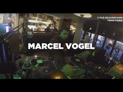 Marcel Vogel • DJ Set • Le Mellotron