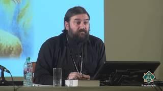 о. Андрей Ткачев о советской власти
