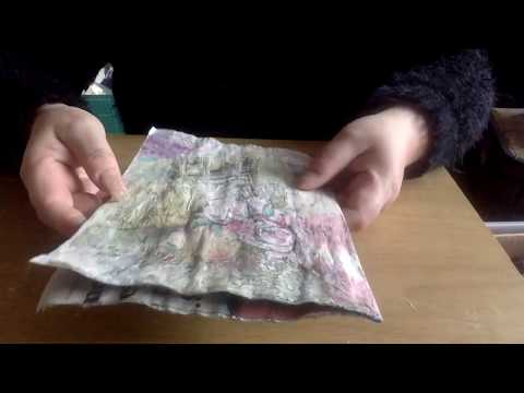 Part 1 Junk Journal