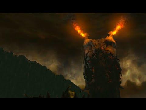 Dante's Inferno -Ep 9- Laguna estigia
