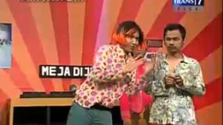 OVJ  Eps. Angguk Versus Geleng [Full] - 26 April 2013