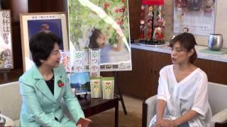 山形放送、テレビ埼玉などで放送中の「やまがた発!旅の見聞録」平成2...
