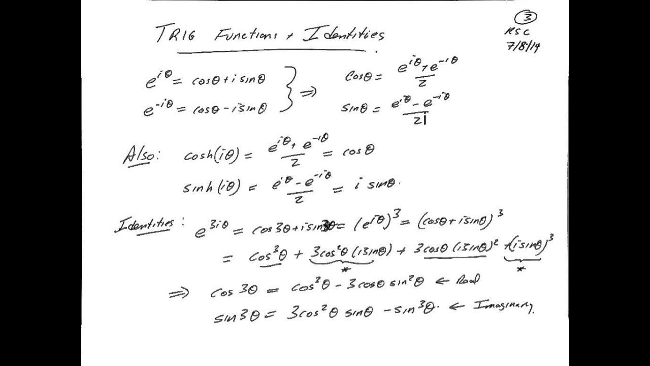 Image Gallery euler's formula