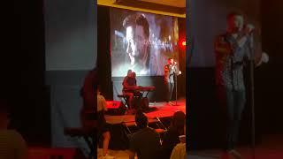 Calum Scott - You are the Reason Live Performance!